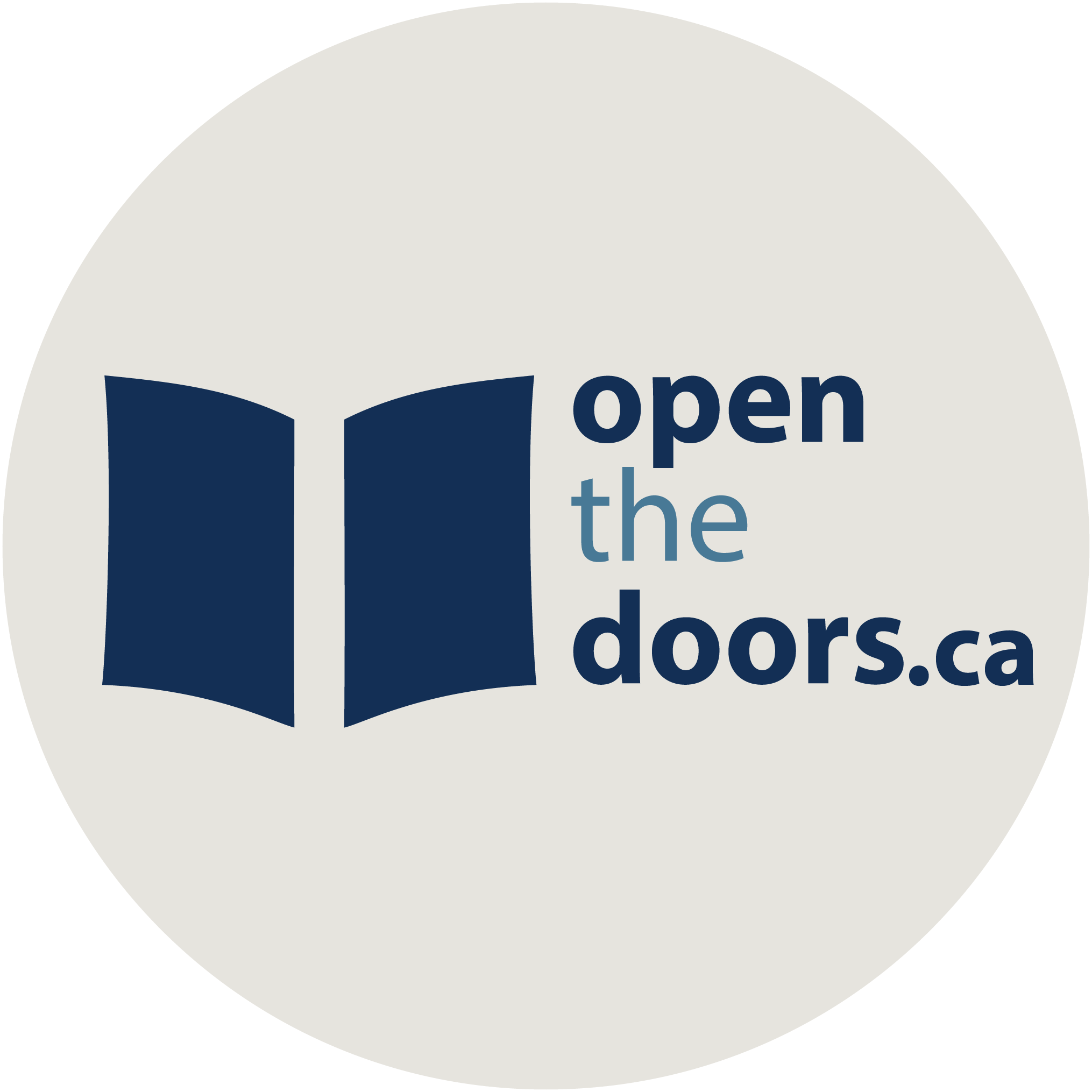 Open the Doors campaign icon
